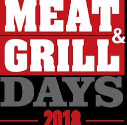 Συμμετοχή στην έκθεση Meat & Grill Days 2018